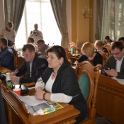 Підсумки сесії: погодження умов кредиту ЄБРР для реалізації проекту поводження з ТПВ, місцева ініціатива та пересувні тимчасові споруди для винесення на аукціон