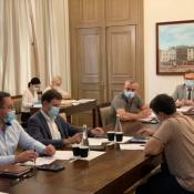 Ще 221 медичний працівник отримає матеріальну допомогу з бюджету Львова