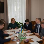 Комісія фінансів розглянула титульні списки Львівських комунальних підприємств
