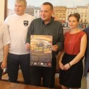 У Львові триває волонтерський проект «Перемога починається з тебе!»