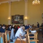 У Львові депутати місцевих рад обговорили  проблеми децентралізації та формування бюджету