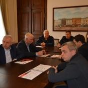 """Депутати фракції БПП """"Солідарність"""" у ЛМР першими прозвітували про депутатську роботу у 2018 році"""