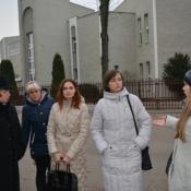 Комісія екології та природокористування вивчала проблемні питання Левандівського парку