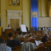 Розпочато підготовку завдання на внесення змін до Генплану Львова