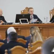 У Львові розроблять заходи для підтримки суб'єктів підприємницької діяльності на період дії карантину