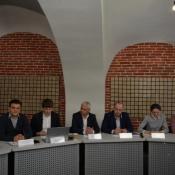 Покращуємо місто разом: досвідом участі у Громадському бюджеті діляться представники Шевченківського району