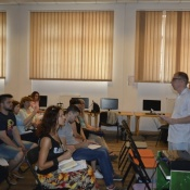 У Львові провели тренінг для написання проектів на громадський бюджет