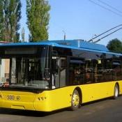 У Львові обговорять можливість побудови нового тролейбусного маршруту