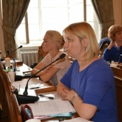 Бюджетна комісія погодила титульні списки районів  і видатки статутних капіталів комунальних підприємств