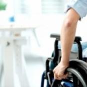 У 24-х будівлях Львова облаштують елементи доступності для людей з інвалідністю