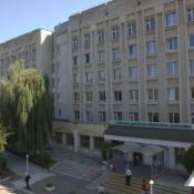 У дитячій лікарні на вул.Пилипа Орлика планують завершити ремонт нового відділення