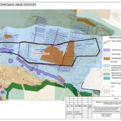 """Між промисловою зоною """"Рясне"""" та районом """"Білогорща"""" планують розмістити дачне містечко для воїнів АТО"""