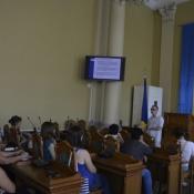 Громадські активісти та посадовці із Сходу України вивчають досвід Львова