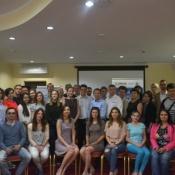 У Львові відбулась Школа місцевої демократії