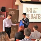 У Львові відбудуться дебати на тему громадського бюджету