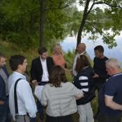 На озерах за адресою Тракт Глинянський, 152 мешканці просять створити рекреаційну зону