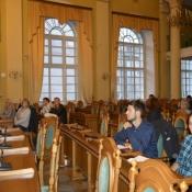 «Естетична привабливість  Львова в наших руках»-Тарас Вітик