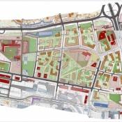 У Львові замість промзони може з'явитись новий житловий квартал
