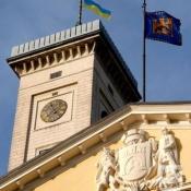 Відбулась  14-а (позачергова) сесія Львівської міської ради 7-го скликання
