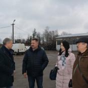 Паливно-заправні модулі, нові автобуси та брак водіїв на АТП-1: комісія інженерного господарства