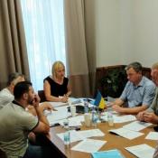 Комісія фінансів погодила низку соціально важливих програм
