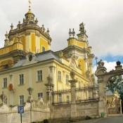 Рада продовжила на 2021 рік дію Міської цільової програми відновлення Святоюрського комплексу