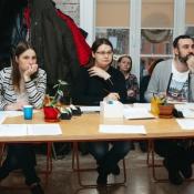 Новий досвід, нові знайомства, нові враження: п'ять молодіжних команд представили проекти громадського бюджету на дебатах у Львові