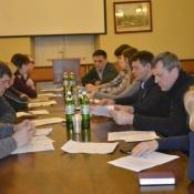У Ратуші обговорили питання участі громадян у пленарних засіданнях  Львівської міської ради