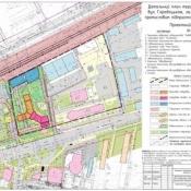Детальний план  території, обмеженої вул. Городоцькою, залізничною колією, промисловим підприємством обговорять на громадських слуханнях