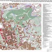 У Львові хочуть побудувати підвісну канатну дорогу