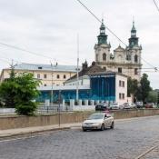 Львів'ян кличуть на громадське слухання щодо реконструкції вулиці Бандери