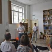 Як створити вдалий проект громадського бюджету: розпочалися зустрічі-консультації з львів'янами