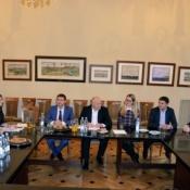 Львівські депутати вивчали досвід Кракова