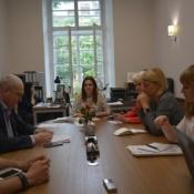 У Львівській міській раді розробляють проект угоди про створення заказника Білогорща