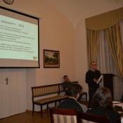 У ЛМР навчали, як створити проект на міський конкурс «Зробимо Львів кращим»