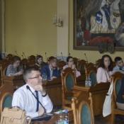 Учасники семінару обговорили теоретичні та практичні аспекти розробки регуляторних рішень
