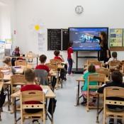 Депутати погодили придбання обладнання для початкових класів «Нової української школи»