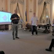 Львівська галерея мистецтв розглядає можливість реставрувати внутрішнє подвір'я Картинної галереї