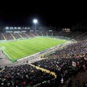 Президент Української асоціації футболу нарешті зреагував на події навколо стадіону «Україна» - Маркіян Лопачак