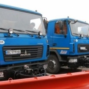 Для якісного прибирання Львова закуплять 25 одиниць техніки для ШРП і 4 евакуатори для «Муніципальної варти»