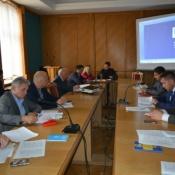 На круглому столі обговорили проект Статуту Львова
