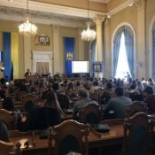 У Львові уперше відбувся Європейський тиждень місцевої демократії. Підсумки