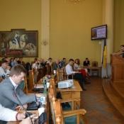 Депутати підтримали електронну петиції щодо заміни піскосуміші