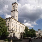Тимчасова контрольна комісія ЛМР з питань перевірки та контролю за процесами збирання, зберігання, перевезення, утилізації і захоронення ТПВ у Львові  підготувала проміжний звіт