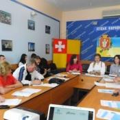 У Луцьку розповіли про досвід створення громадських рад  при Львівській міській раді