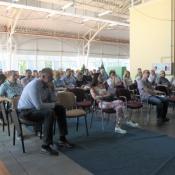 Громадськості представили детальний план території ринку «Шувар»