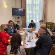 У Львові розпочали реалізацію Програми соціального захисту дітей, які хворіють на рідкісні орфанні захворювання